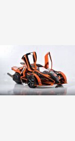 2009 Campagna T-Rex for sale 201014050