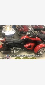 2009 Can-Am Spyder GS for sale 200648538