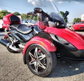 2009 Can-Am Spyder GS for sale 200958903