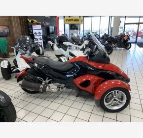 2009 Can-Am Spyder GS for sale 200980603
