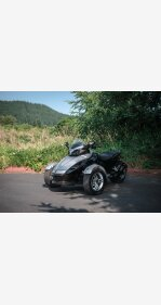 2009 Can-Am Spyder GS for sale 200982638