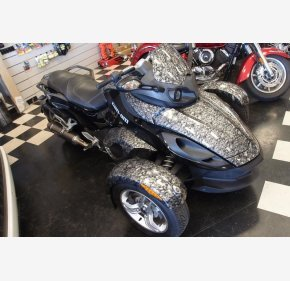 2009 Can-Am Spyder RS for sale 200585346