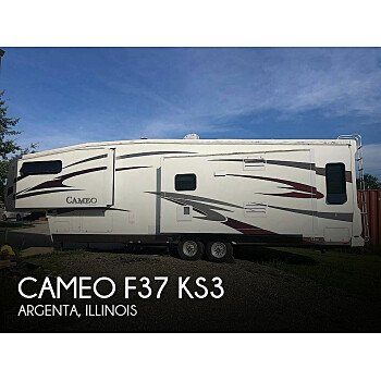 2009 Carriage Cameo for sale 300254339