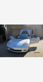 2009 Chevrolet Corvette Coupe for sale 100753591