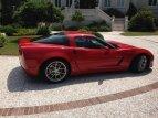 2009 Chevrolet Corvette Z06 Coupe for sale 100772001