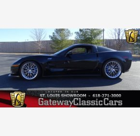2009 Chevrolet Corvette ZR1 Coupe for sale 100965371