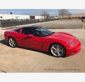 2009 Chevrolet Corvette for sale 101087483