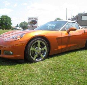 2009 Chevrolet Corvette for sale 101198143