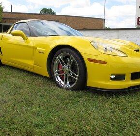 2009 Chevrolet Corvette for sale 101198146