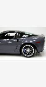 2009 Chevrolet Corvette ZR1 Coupe for sale 101203821