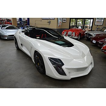 2009 Chevrolet Corvette ZR1 Coupe for sale 101217688