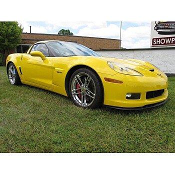 2009 Chevrolet Corvette for sale 101229811