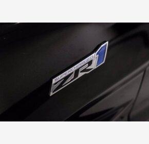 2009 Chevrolet Corvette for sale 101345408