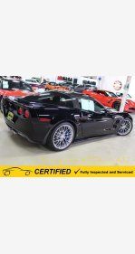 2009 Chevrolet Corvette for sale 101383948