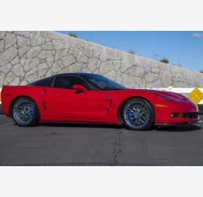 2009 Chevrolet Corvette for sale 101433126