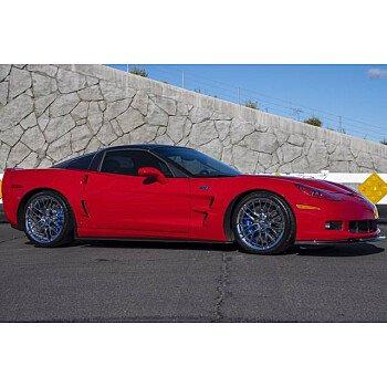 2009 Chevrolet Corvette for sale 101433126
