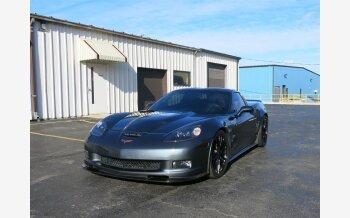 2009 Chevrolet Corvette ZR1 Coupe for sale 101441367