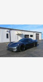 2009 Chevrolet Corvette ZR1 Coupe for sale 101441367