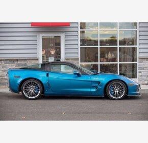 2009 Chevrolet Corvette for sale 101461957