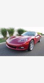 2009 Chevrolet Corvette for sale 101482493
