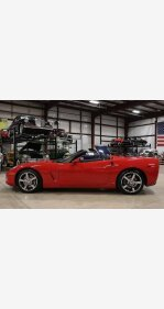 2009 Chevrolet Corvette Convertible for sale 101083157
