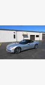 2009 Chevrolet Corvette Convertible for sale 101113612