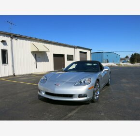 2009 Chevrolet Corvette Convertible for sale 101113612