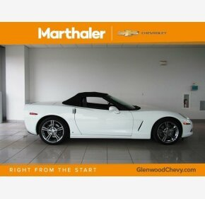 2009 Chevrolet Corvette Convertible for sale 101115766