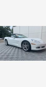 2009 Chevrolet Corvette Convertible for sale 101182484