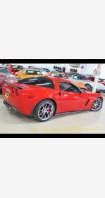 2009 Chevrolet Corvette Z06 Coupe for sale 101191683