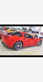 2009 Chevrolet Corvette Z06 Coupe for sale 101191683