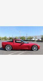 2009 Chevrolet Corvette Coupe for sale 101199375
