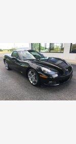 2009 Chevrolet Corvette Coupe for sale 101199543