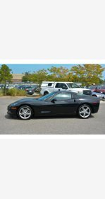 2009 Chevrolet Corvette Coupe for sale 101201962