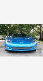 2009 Chevrolet Corvette Coupe for sale 101241616