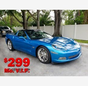 2009 Chevrolet Corvette Coupe for sale 101241616