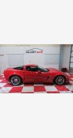 2009 Chevrolet Corvette Z06 Coupe for sale 101248419