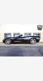 2009 Chevrolet Corvette Convertible for sale 101250838