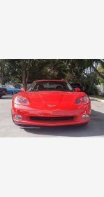 2009 Chevrolet Corvette Coupe for sale 101256636