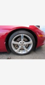 2009 Chevrolet Corvette Convertible for sale 101265631