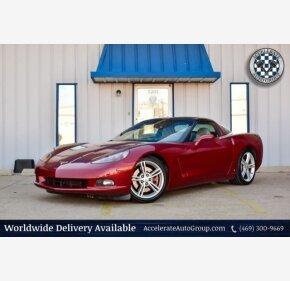 2009 Chevrolet Corvette Coupe for sale 101285730