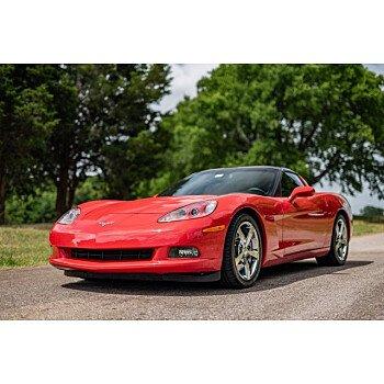 2009 Chevrolet Corvette for sale 101343810