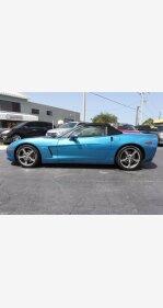 2009 Chevrolet Corvette for sale 101344289