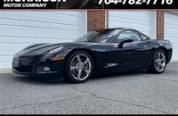 2009 Chevrolet Corvette Coupe for sale 101378663
