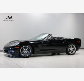 2009 Chevrolet Corvette Convertible for sale 101391485
