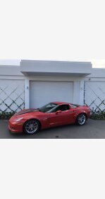 2009 Chevrolet Corvette for sale 101401011