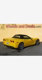 2009 Chevrolet Corvette for sale 101411779