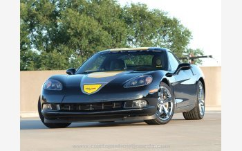 2009 Chevrolet Corvette GT1 Championship Coupe for sale 101414050
