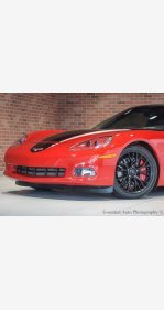 2009 Chevrolet Corvette for sale 101415340