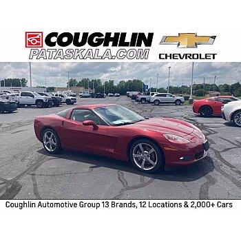 2009 Chevrolet Corvette for sale 101481207